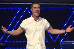 John Pearce- C3 Church Conference